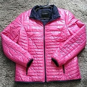 Talbots Puffer Jacket Size Small - Like New